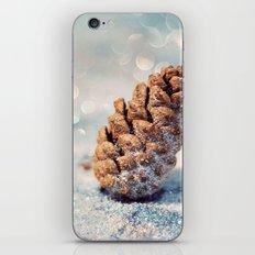 Snow Cone iPhone & iPod Skin