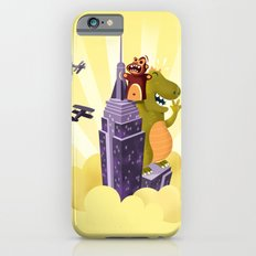 The puppeteer Slim Case iPhone 6s