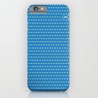 Cut It All iPhone 6 Slim Case