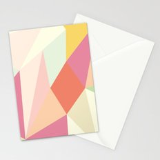 Facet I - vector Stationery Cards