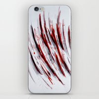 Acryl-Abstrakt 41 iPhone & iPod Skin