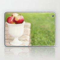 Sweet Harvest Laptop & iPad Skin