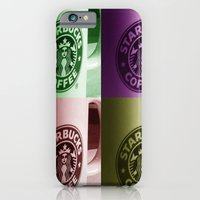 Starbucks  iPhone 6 Slim Case
