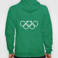 Olympic Games Logo 2014.… Hoody
