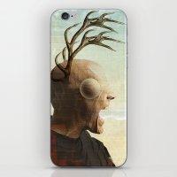 polarity of odds iPhone & iPod Skin