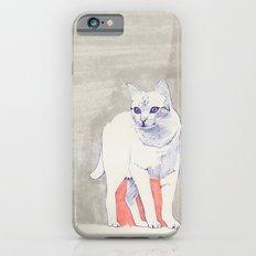 Cat 01 Slim Case iPhone 6s