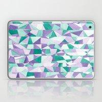 #103. JENNI (Abstract St… Laptop & iPad Skin