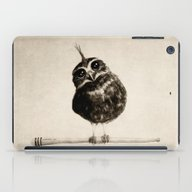 Punk iPad Case