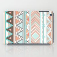 Tribal Wonder  iPad Case