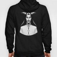 Devil Man Hoody