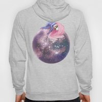 Lost in a Space / Callistori Hoody