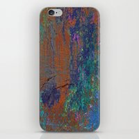 Natural Color iPhone & iPod Skin