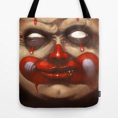 Hide your Children Tote Bag