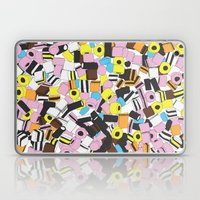 Lots Of Liquorice Allsor… Laptop & iPad Skin