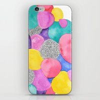 What's Inside Is More Th… iPhone & iPod Skin
