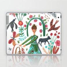 Autumn Love Laptop & iPad Skin