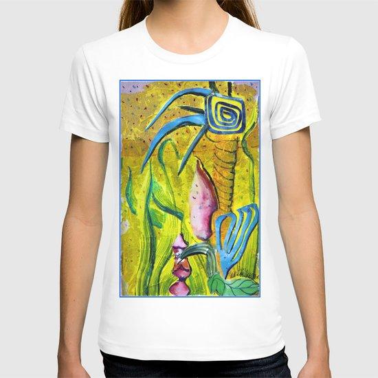 Celestial World of Palm T-shirt