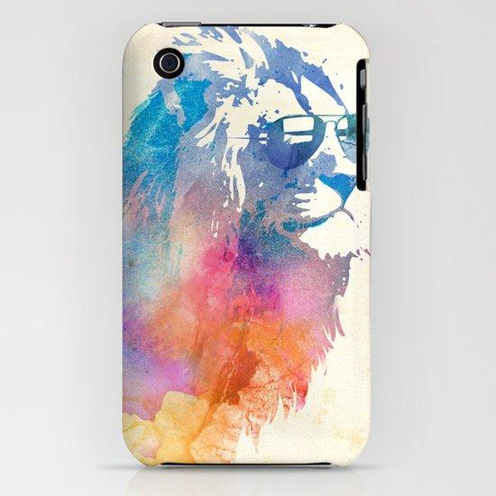 Sunny Leo   iPhone & iPod Case