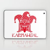 Karnahual Laptop & iPad Skin