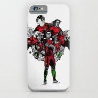 ETERNOS iPhone 6 Slim Case