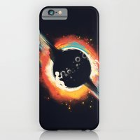 iPhone Cases featuring Void (introversive ed) by Budi Kwan