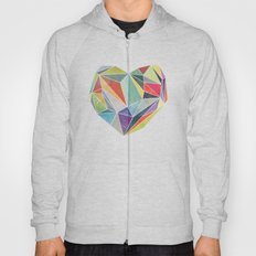 Heart Graphic 5 Hoody