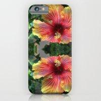 Joy in the Garden iPhone 6 Slim Case