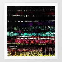:: Cataplexy :: Art Print