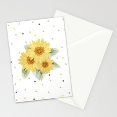 Let's have a lovely day Stationery Cards