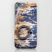iPhone & iPod Case featuring Entrance to an Old World by Maddie Weaver