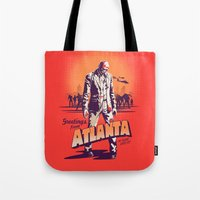 No Place Like it! Tote Bag
