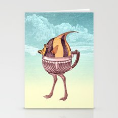 The Teapostrish Family Stationery Cards