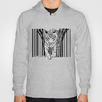 Tigers extinct in 12 years? Hoody
