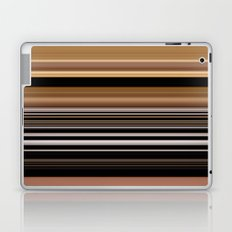stripes 229 Laptop & iPad Skin