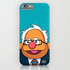 Ernie Sanders 2016 iPhone 6 Slim Case