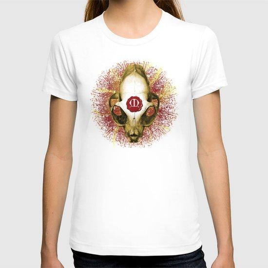 Poster Maldoror T-shirt