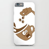 Inseperable iPhone 6 Slim Case