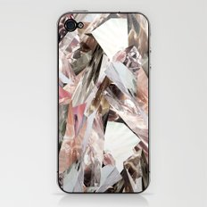 Arnsdorf SS11 Crystal Pattern iPhone & iPod Skin