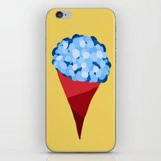 Bouquet iPhone & iPod Skin