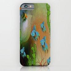 Tropical Fish iPhone 6 Slim Case