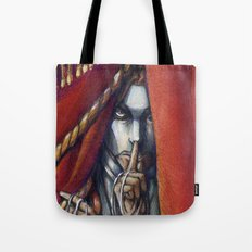 The Phantom of the Opera Tote Bag