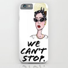 We can't stop. Slim Case iPhone 6s