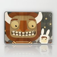 Where The Wild Things Ar… Laptop & iPad Skin