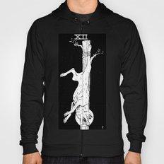 XII - The Hanged Man Hoody