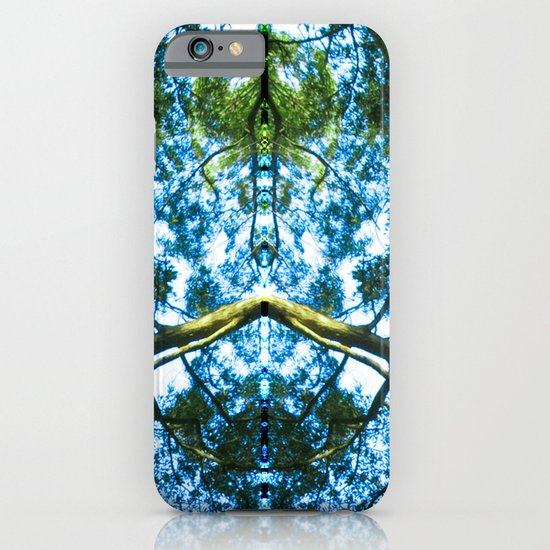 Transformation iPhone & iPod Case