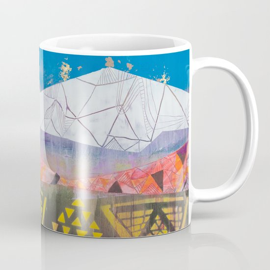 tropical fantasy soda Mug