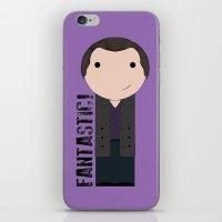 Fantastic! iPhone & iPod Skin
