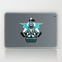OLDSKULL Laptop & iPad Skin