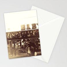 Feriantes Stationery Cards