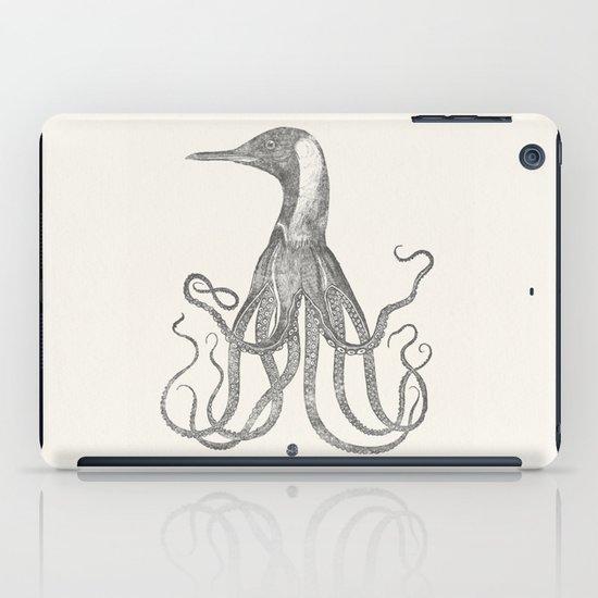 The Octo-Loon iPad Case